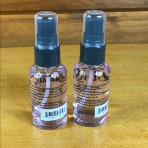 Ulta Beauty Makeup - Ulta Beauty 💋 Brush & Sponge Cleanser Spray SET